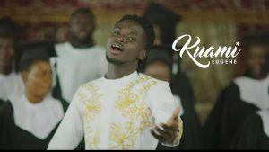 VIDEO: Kuami Eugene - Wa Ye Wie (feat. Obaapa Christy)