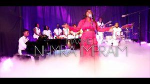 VIDEO: Maame Nhyira Impraim - I Surrender