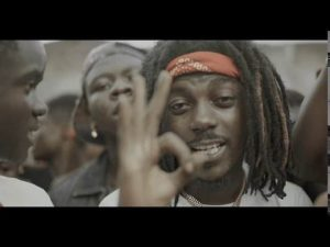 VIDEO: Yaw Tog - Sore (feat. O`kenneth,City Boy, Reggie, Jay bahd)