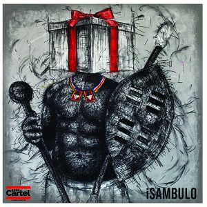 Various Artists - iSambulo