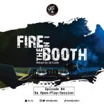 DJ Casty - Fire In The Booth (The Cruise) (Episode 5)