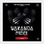 DJ Manni - Wakanda Mixtape Vol. 2 (2020 Mixtape)
