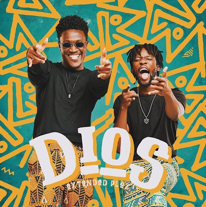 Drvmroll and Worlasi set to release collaborative EP 'DIOS'