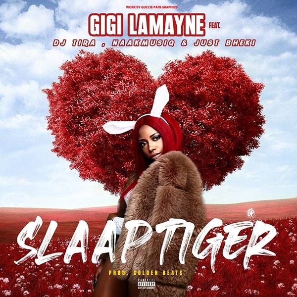 Gigi Lamayne – Slaap Tiger (feat. DJ Tira, NaakMusiq & Just Bheki)