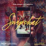Kurl Songx - Snapchat (feat. Medikal) (Prod. By Chensee Beatz)