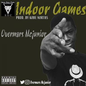 Overmars McJunior - Indoor Games