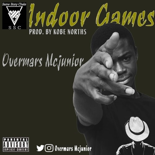 Overmars McJunior – Indoor Games (Prod. By Kobe Norths)