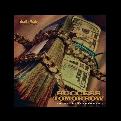 Shatta Wale – Success Tomorrow (Prod. By Shawerz Ebiem)