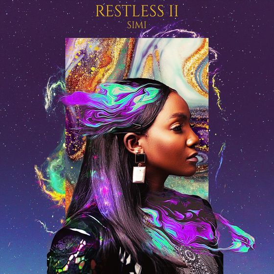 Simi – RESTLESS II (EP)