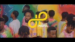 VIDEO: Dead Peepol x RichKent - Otan Hunu REMIX (feat. Fameye, Medikal, Kuami Eugene, Tulenkey, Deon Boakye, Malcolm N, Bosom P-Yung)