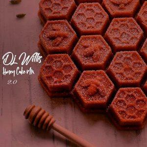 DJ Willis - Honey Cake Mixtape 2.0