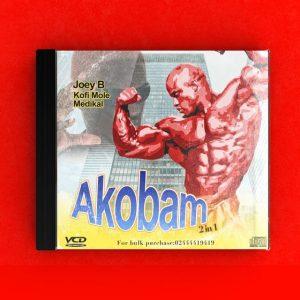 Joey B - Akobam (feat. Kofi Mole , Medikal)