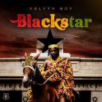 Kelvyn Boy - Blackstar (Album)