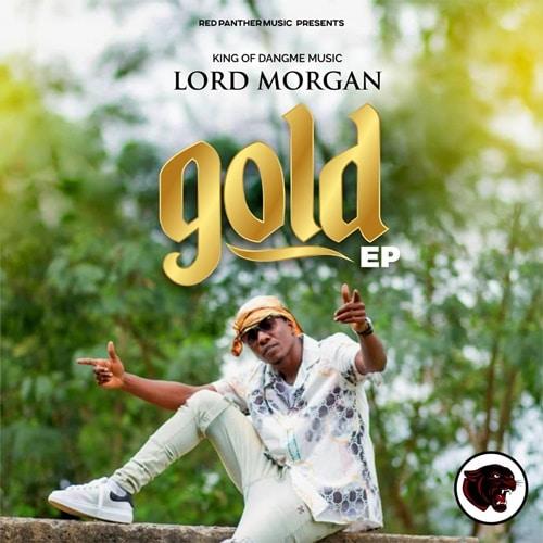 Lord Morgan – Gold (EP)