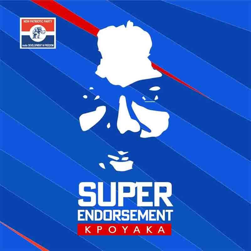 Samini – Kpoyaka (Special Endorsement) (Prod. By JMJ)