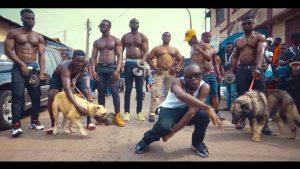 VIDEO: Kofi Jamar - Ekorso (feat. Yaw TOG & Ypee)
