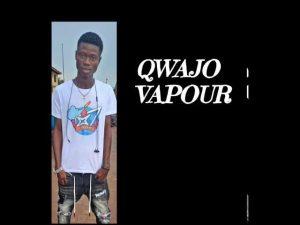 VIDEO: Qwajo Vapour - Wiase Y3d3 (LYRICS VIDEO)