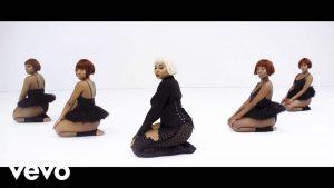 VIDEO: Yemi Alade - I Choose You (feat. Dadju)