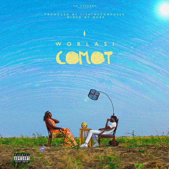 Worlasi – Comot (Prod. by LisaTheComposer)