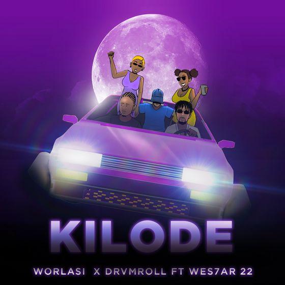 Worlasi & Drvmroll – Kilode (feat. Wes7ar22)