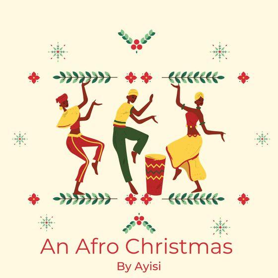Ayisi - An Afro Christmas