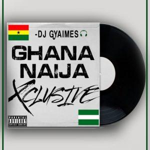 DJ Gyaimes - Ghana Naija Xclusive