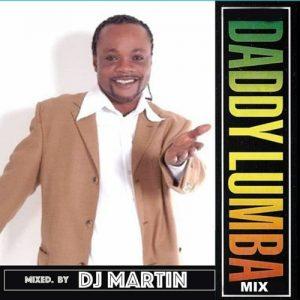 DJ Martin - Best Of Daddy Lumba Mix