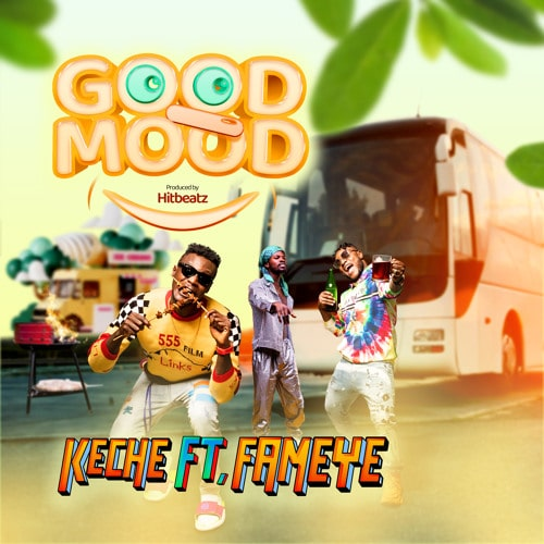 Keche – Good Mood (feat. Fameye)