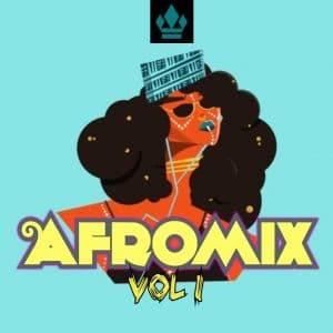 McNEL - Afromix Vol 1