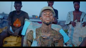 VIDEO Kweku Flick - Bye Bye