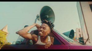 VIDEO: Kweku Smoke - On The Streets (feat. Kwesi Arthur)