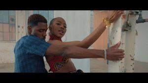 VIDEO: Mr Eazi - Lento (feat. J Balvin)