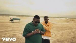 VIDEO: Olamide - Triumphant (feat. Bella Shmurda)