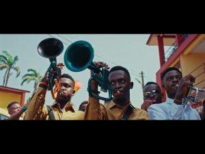 VIDEO: Pappy Kojo & Busiswa - Thomas Pompoy3yaw REMIX