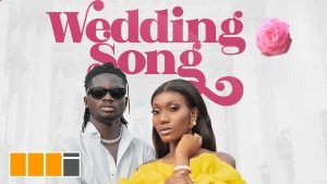 VIDEO: Wendy Shay - Wedding Song (feat. Kuami Eugene)