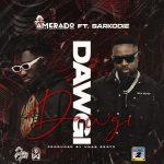 Amerado - Dawgi (feat. Sarkodie) (Prod. By Unas Beatz)
