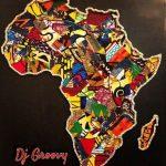 DJ Groovy - For Da Natives Mix