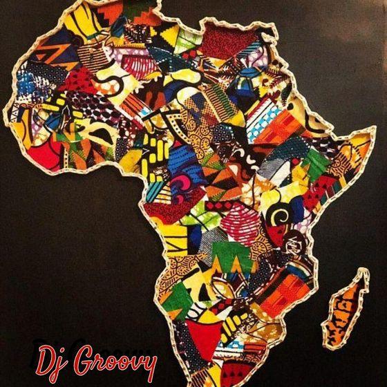 DJ Groovy – For Da Natives Mix