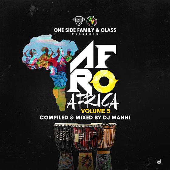 DJ Manni – Afro Africa Vol.5