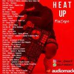 DJ Meech - Heat Up Mixtape (2021 Mixtape)