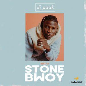 DJ Paak - Best of Stonebwoy (2020 Mixtape)