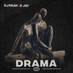 DJ Paak - Drama (feat. D Jay)