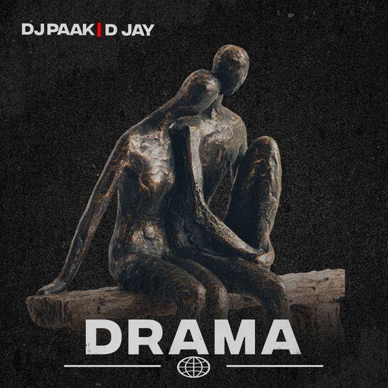 DJ Paak – Drama (feat. D Jay)
