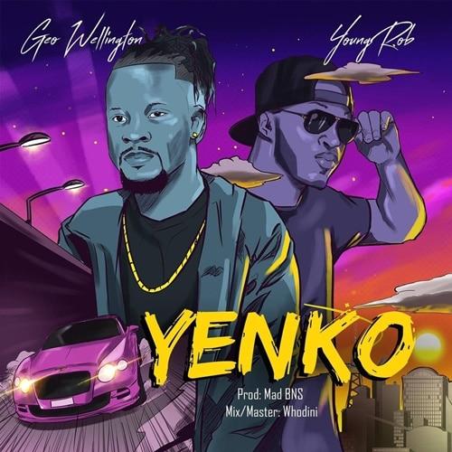 Geo Wellington – Yenko (feat. Young Rob)