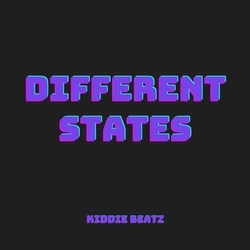 INSTRUMENTAL: Different States (Prod. By Kiddie Beatz)