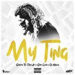 Sheldon The Turn Up - My Ting (feat. Supa Gaeta & DJ Millzy)