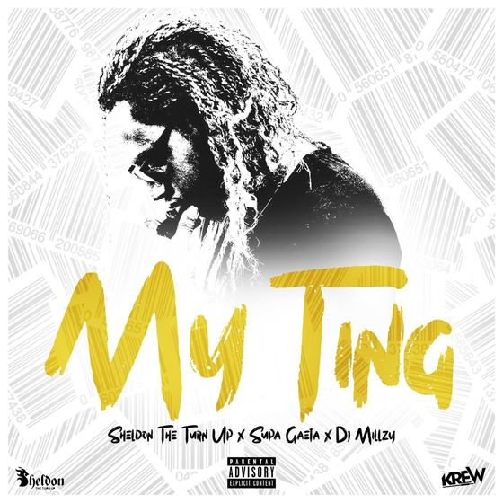 Sheldon The Turn Up – My Ting (feat. Supa Gaeta & DJ Millzy)