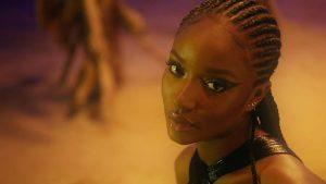 VIDEO: Ayra Starr - Away