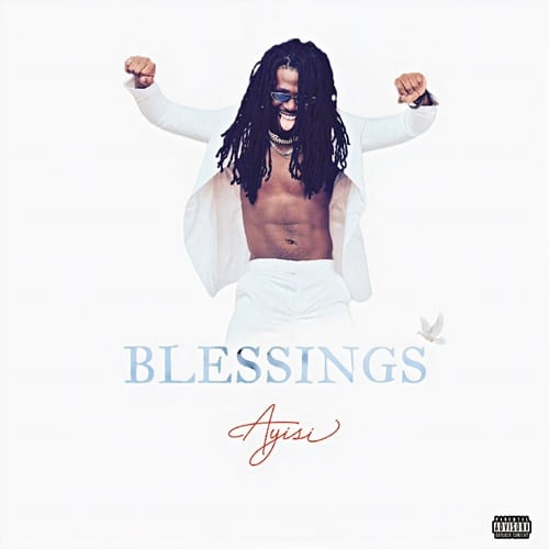 Ayisi – Blessings