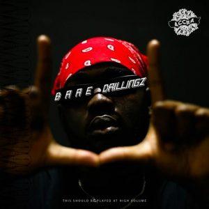 BIG K DJ - Bare Drillingz